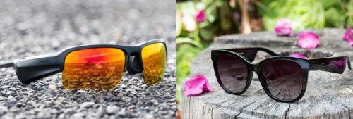 보스(BOSE), 선글라스와 프리미엄 헤드폰 기능 한 곳에 담은 혁신적 `보스 프레임` 웨어러블 기기 2종 출시